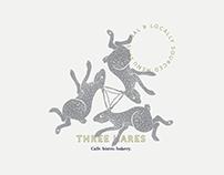 Three Hares Branding & Web Design