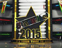 Starbrite 2015 Vfx
