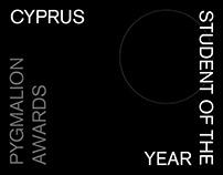 Pygmalion Awards - Student of the Year