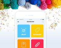 Wooly | Mobile App Design