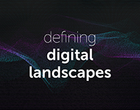 HPE DTC - Defining Digital Landscapes