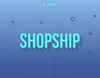 ShopShip App