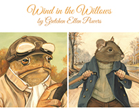 Wind in the Willows: Part 1