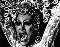 Lady Tao - Koh Tao Queen's Cabaret