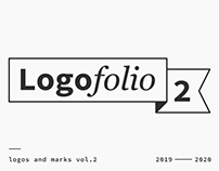 Logos and marks vol.2