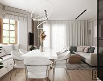 elegant residence