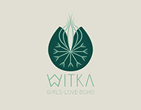 Witka - Brand Identity