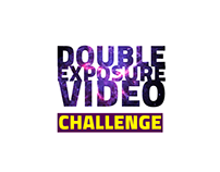 Double exposure Video Challenge