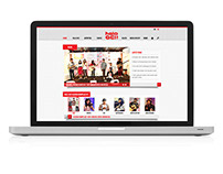 HaloACI Website