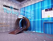EXPO 2017 ASTANA - CENTER OF ENERGY