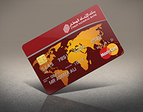UNB WORLD MASTERCARD® Launch Campaign