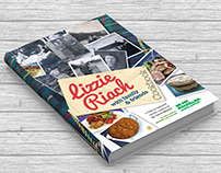 Lizzie Riach Cookbook