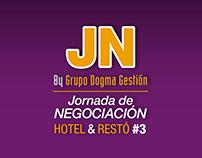 JN#3 » Fotografía y edición de video institucional
