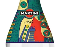 Martini | packaging design