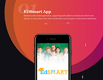 EdSmart - Educational App for iPhone and Android