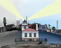 Oswego Community Project