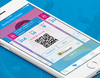 Ticketmaster iOS App Reimagined