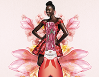 """JC le Roux """"Celebrate your Radiance"""" for Singh & Sons"""