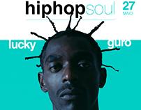 hiphop soul SABOTAGE edition