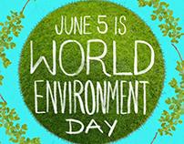 World Environment Day - Dalmia Cement