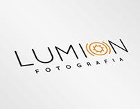 Logo Lumion Fotografia