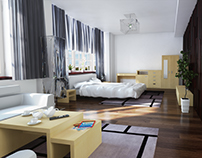 Hotel room`s