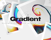 90 Gradient Backgrounds