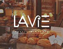 LA VIE | Branding