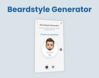 Beardstyle Generator