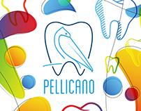 Studio Dentistico Pellicano - Brand Identity