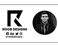 Resumen Curricular (RC) - ROOB Designs 2018