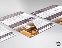 Visuel presse pour la société ACS Multiservices