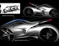 Faraday Future FF-E02