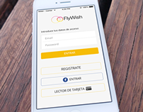 App FlyWish