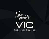 New profile 2014 / VIC