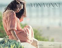 Von Vonni, Summer mood