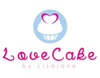 LoveCake by LisaJane