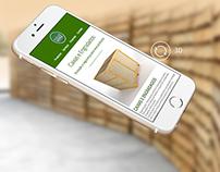 Website Ciclo Verde