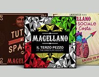 Magellano Albums Design