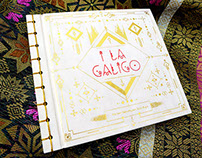 "I LA GALIGO ""Buginesse Literature Heritage Culture"""