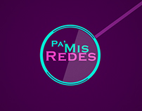 Pa'Mis Redes