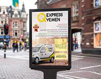 Q EXPRESS Flyer