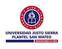 Reposicionamiento de Imagen Universidad JS San Mateo