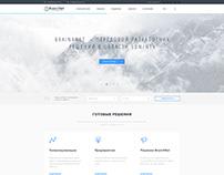 Brain4Net - WebDesign