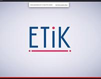 ETiK Organization Services Animation Presentation Video