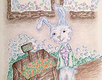 Gentleman Rabbit
