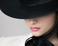 Bijou Van Ness SS17 lookbook