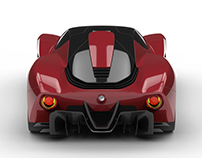 Alfa Romeo Concept 33