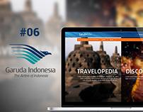 Garuda Indonesia - GME