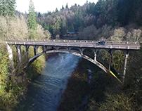 Oregon | Aerial Video